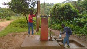 Réalisation des œuvres sociales dans les communautés riveraines