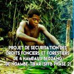 Projet de sécurisation des droits fonciers et forestiers